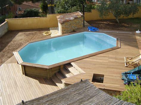 piscine bois images 187 et voyage