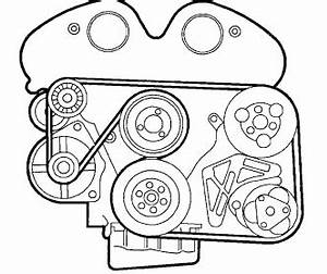 Need Help  I Have To Replace The Tensioner Pulley And