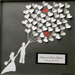 Idée Cadeau Mariage Original : 10 id es de cadeaux de mariages extras faire soi m me astuces de filles ~ Dallasstarsshop.com Idées de Décoration