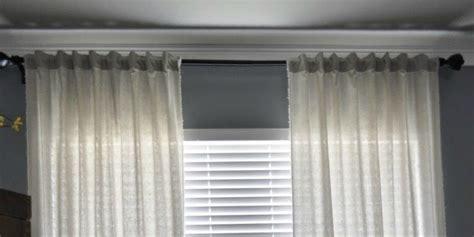 muslin curtains cheapest easiest curtains