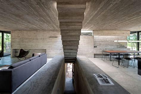Moderne Häuser Aus Beton by H 228 User Aus Beton Ad