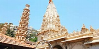 Babulnath Temple Mumbai (Pooja Timings, History, Entry Fee ...