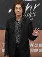 Jung Kyung-ho (actor, born 1983) - Wikiwand