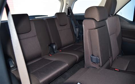 toyota fortuner crusade  suv drive