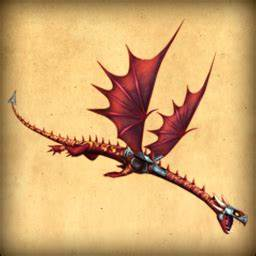 Image - Battle Grapple Grounder - FB.png - Dragons: Rise ...