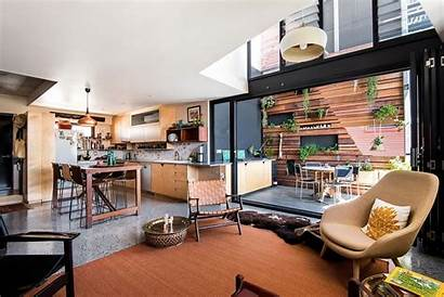 Apartment Inside Building Heritage Modern Units Spatial