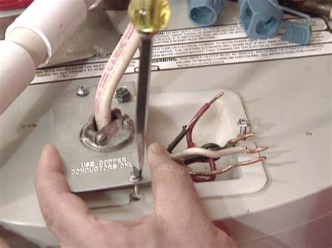 How Install Water Heater Timer Tos Diy