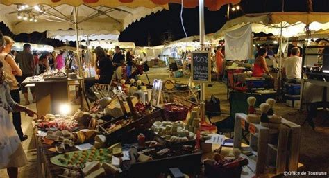 booking chambre d hote summer market in lorgues wednesday july 4 the
