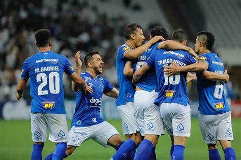 Com Cruzeiro estreando em casa, CBF divulga tabela da ...
