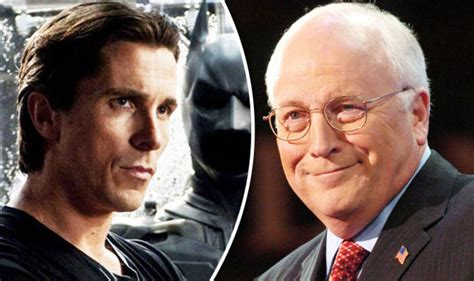 Christian Bale Batman Star Shock Weight Gain For Dick