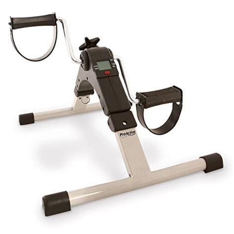 best pedal exerciser desk best deals proactive stationary digital pedal exerciser