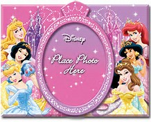 disney princess frames - Disney Picture Frames