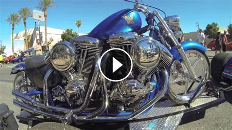 unique harley equipped   engines