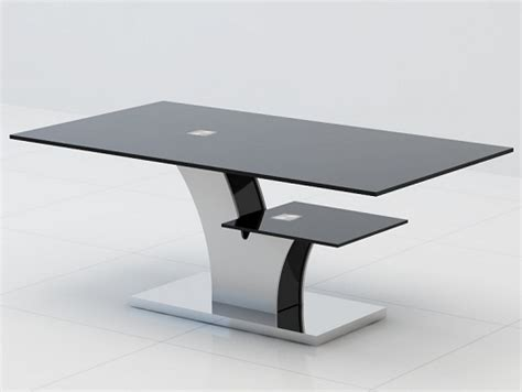 black tempered glass elegance and durability in black glass coffee table