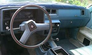 Sell Used 1978 Chevrolet Monte Carlo Factory Equiped 305 V