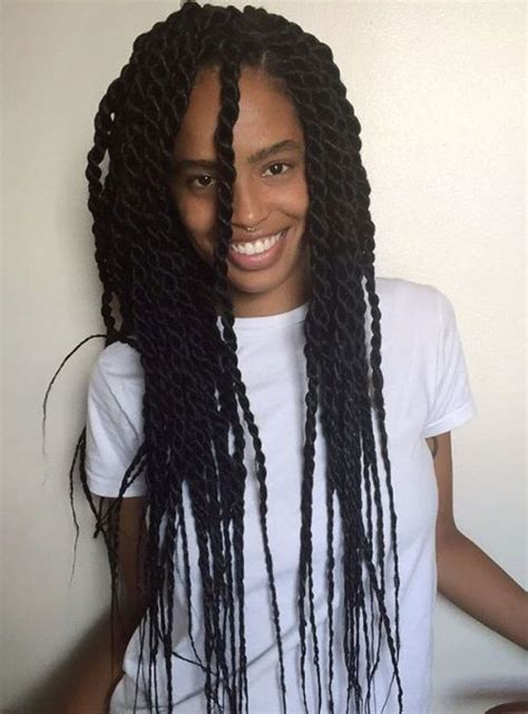 Twist Braids Hairstyles For by 50 Thrilling Twist Braid Styles To Try This Season