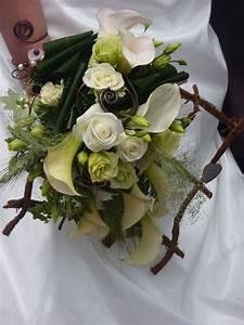 les creations d39isa les folies d39ana With affiche chambre bébé avec bouquet fleur mariee