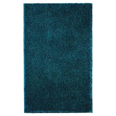 tapis de bain chill bleu turquoise esprit home