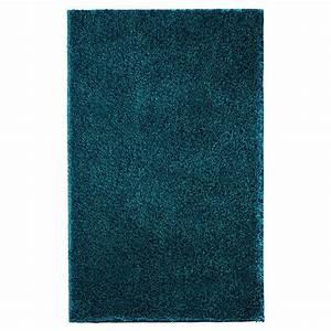 tapis de bain chill bleu turquoise esprit home 55x65 With tapis de bain bleu
