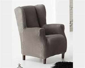 Housse De Fauteuil : housse fauteuil ~ Teatrodelosmanantiales.com Idées de Décoration