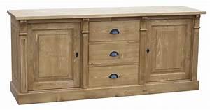 buffet bas enfilade en pin massif style directoire With delightful les styles de meubles anciens 1 des meubles anciens tout neufs