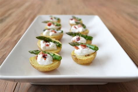 and easy canapes last minute year 39 s ideas