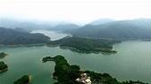 石碇千島湖 Qiandao Lake of Taipei(Feitsui Dam) - YouTube