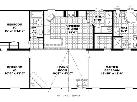 open layout house plans open floor plan ranch house plans 2017 house plans and