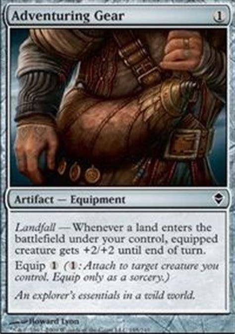 Mtg Landfall Deck Legacy by Pauper Boros Landfall Legacy Mtg Deck