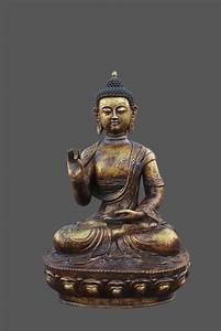 Buddha Figur Groß : gro e buddha figur aus bronze buddha statue china budda ~ Michelbontemps.com Haus und Dekorationen