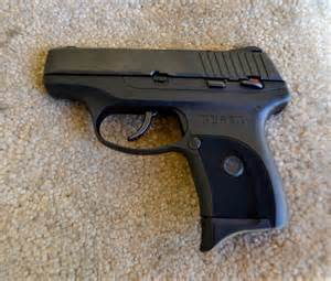 Ruger 9Mm Compact Pistols
