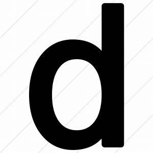 The Letter D Lowercase | www.pixshark.com - Images ...