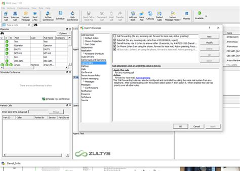 client software softphone vhive voip