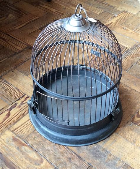 hanging bird cages for sale antiques atlas 1930s hanging bird cage