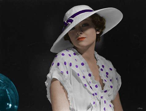 Myrna Loy 3 By Ajax1946 On Deviantart