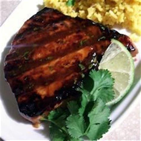 best way to cook tuna steak grilled tropical tuna steaks recipe allrecipes com
