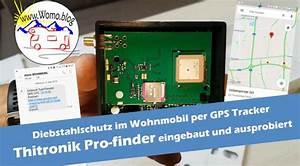 Paj Power Finder : gps diebstahlschutz wohnmobil gps tracker auto ortung ~ Jslefanu.com Haus und Dekorationen