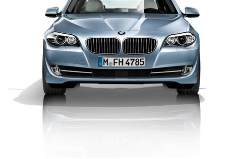 Bmw Germany Price by Bmw Activehybrid 5 Starts At 62 900 Euros In Germany