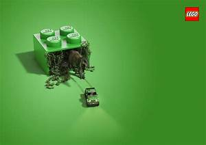 A collection of creative ads for lego for Lego ads tejasakulsin