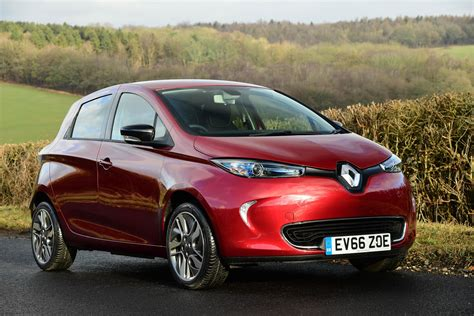 Used Renault ZOE Mk1 buying guide | DrivingElectric