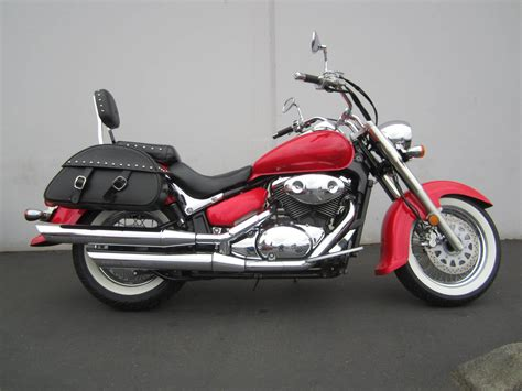 Used 2005 Suzuki Boulevard C50 Limited Motorcycles In