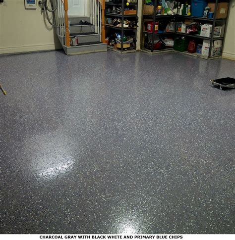 Floor Tile Ideas For Kitchen - garage floor epoxy kits epoxy flooring coating and paint armorgarage
