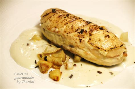 cuisine a base de poulet philippe etchebest recette poulet poire topinambour