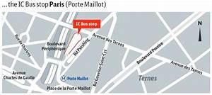Porte Maillot Bus : ic bus praha trasburk pa od 29 d ti do 15 zdarma ~ Medecine-chirurgie-esthetiques.com Avis de Voitures