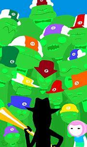 The Felt | Villains Wiki | FANDOM powered by Wikia