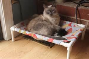 cat hammock diy the handcrafted diy heat register pet hammock