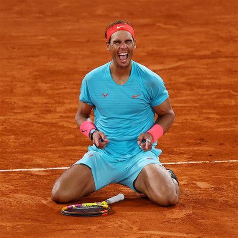 Roland Garros Day 15: Nadal beats Djokovic for 20th major ...