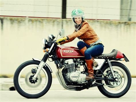 268 Best Images About Biker Gals (not Pin Ups) On