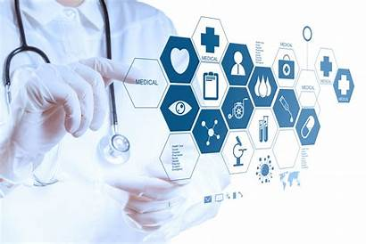 Graphic Healthcare Industry Role Designers Different Tools