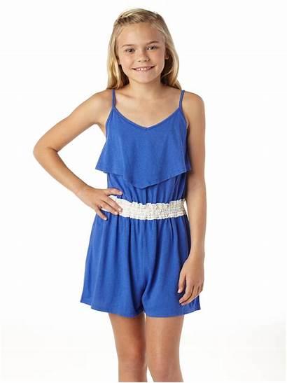 Tween Dresses Roxy Romper Cherry Cute Tweens